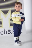 Boys Mitch & Son Ocean Adventure Samuel Tracksuit MS1320