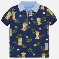 Boys Mayoral Polo Shirt 1150