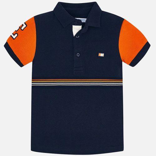 Boys Mayoral Polo Shirt 3153