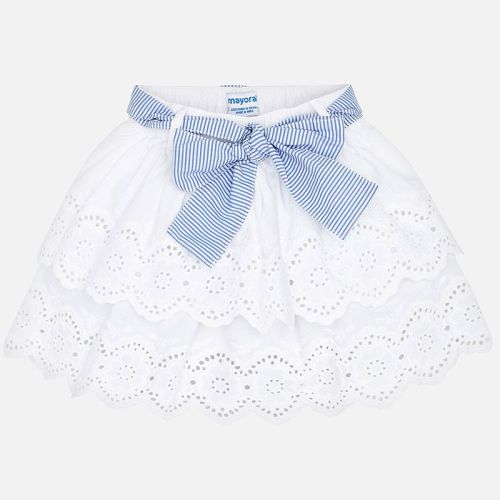 Girls Mayoral Skirt 3905