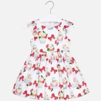 Girls Mayoral Dress 3928
