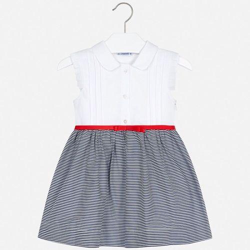 Girls Mayoral Dress 3935