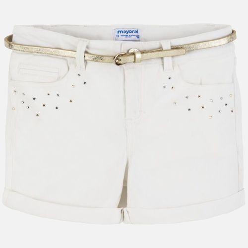 Girls Mayoral Shorts 6252