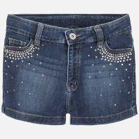 Girls Mayoral Shorts 6253