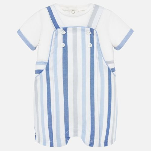 Boys Mayoral Dungaree Set 1664 - Dream 52