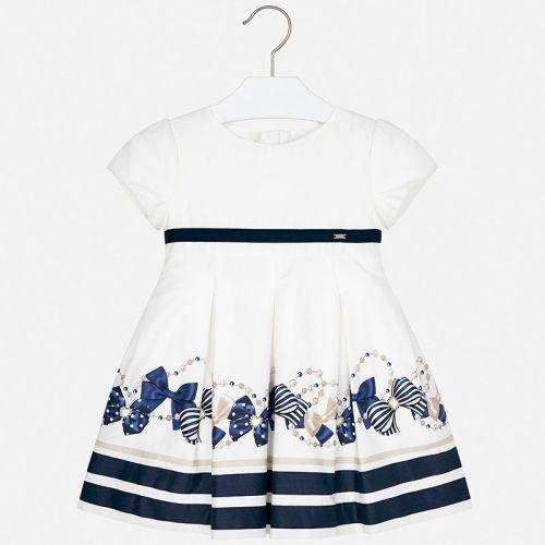 Girls Mayoral Dress 3925