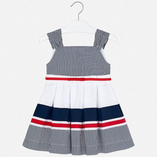 Girls Mayoral Dress 3937