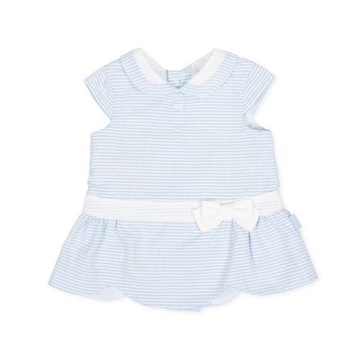 PRE ORDER SS20 Girls Tutto Piccolo Dress 8212