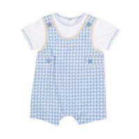 Boys Tutto Piccolo Outfit 8295