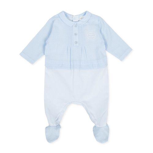 PRE ORDER SS20 Boys Tutto Piccolo Babygrow 8084