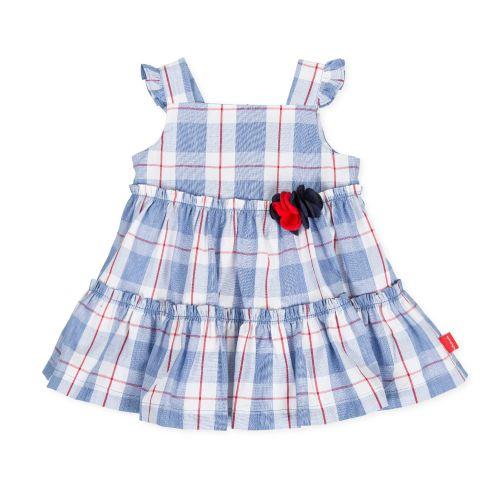 PRE ORDER SS20 Girls Tutto Piccolo Dress 8442