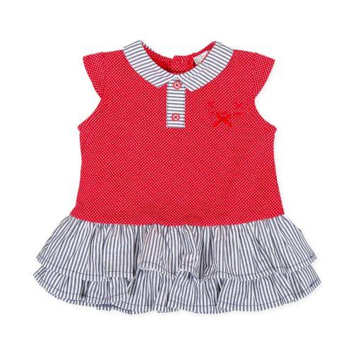 PRE ORDER SS20 Girls Tutto Piccolo Dress 8242