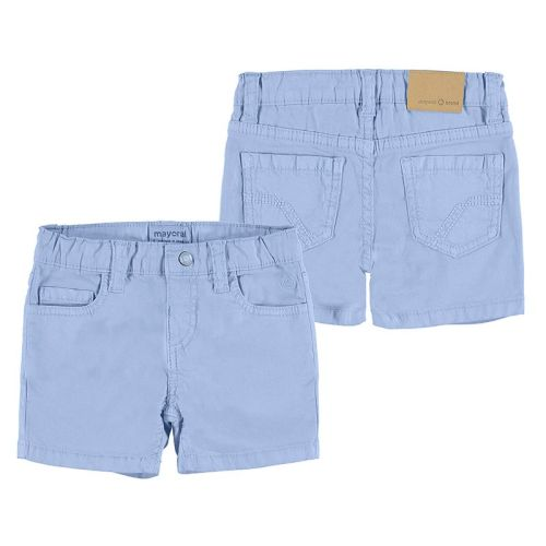 Boys Mayoral Shorts 206 - Lavender 95