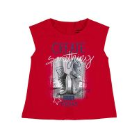 Girls Mayoral T Shirt 6024
