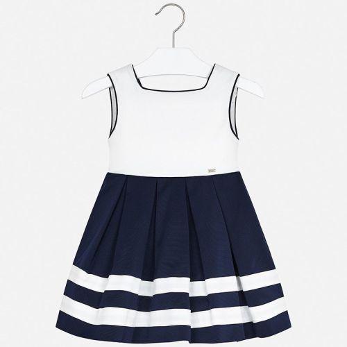 Girls Mayoral Dress 3924