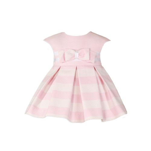 PRE ORDER SS20 Girls Miranda Candy Stripe Dress 143