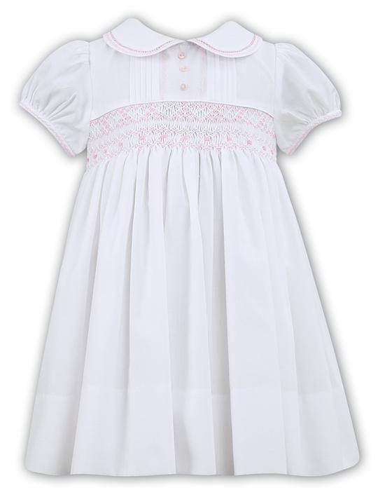 Girls Sarah Louise Dress 011856