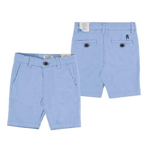 Boys Mayoral Shorts 202 - Lavender 50