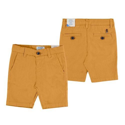 Boys Mayoral Shorts 202 - Pollen 52