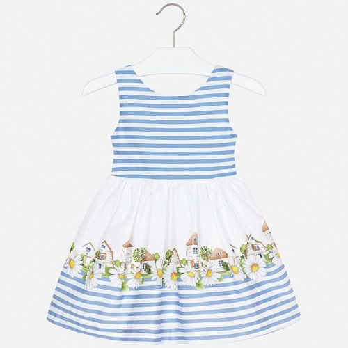 Girls Mayoral Dress 3941