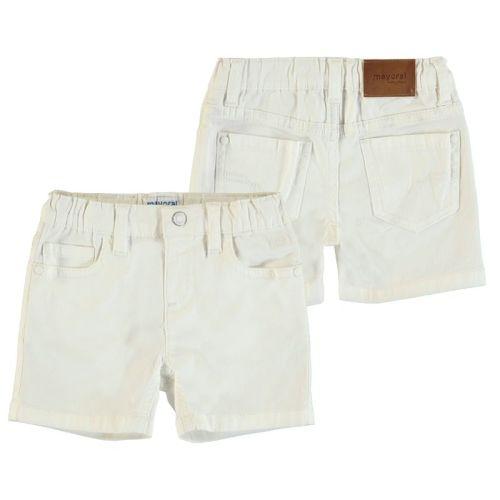 Boys Mayoral Shorts 206 - Natural 93