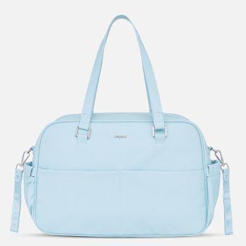 Mayoral Newborn Baby Bag 19698 - Blue