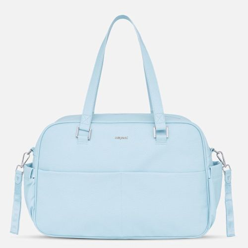 Mayoral Newborn Baby Bag 19698 - Blue