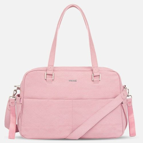Mayoral Newborn Baby Bag 19698 - Pink
