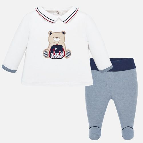 Boys Mayoral 2 Piece Set 1536