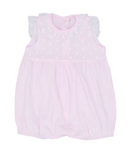 Girls Rapife Romper 4107