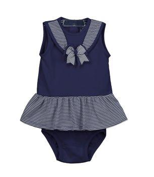 Girls Rapife Dress and Pants 4915