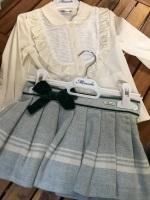CLEARANCE PRICE Girls Miranda Skirt Set