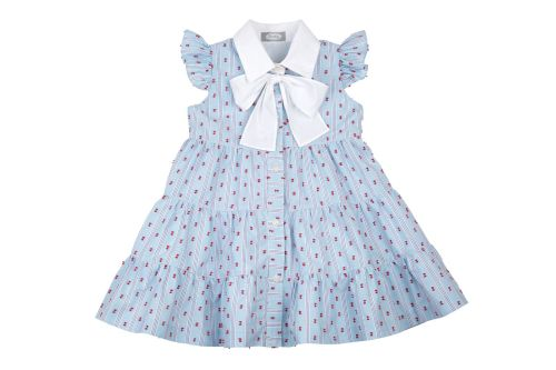 Girls Rochy Dress T07080