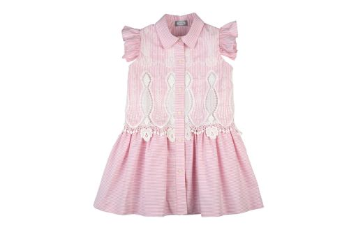 Girls Rochy Dress T07121