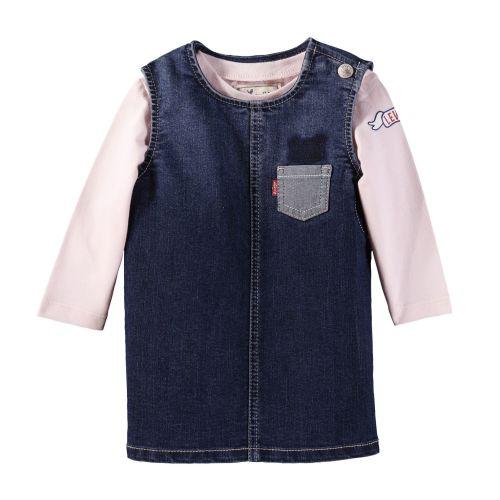 Girls Baby Levis Gift Set - NK36504