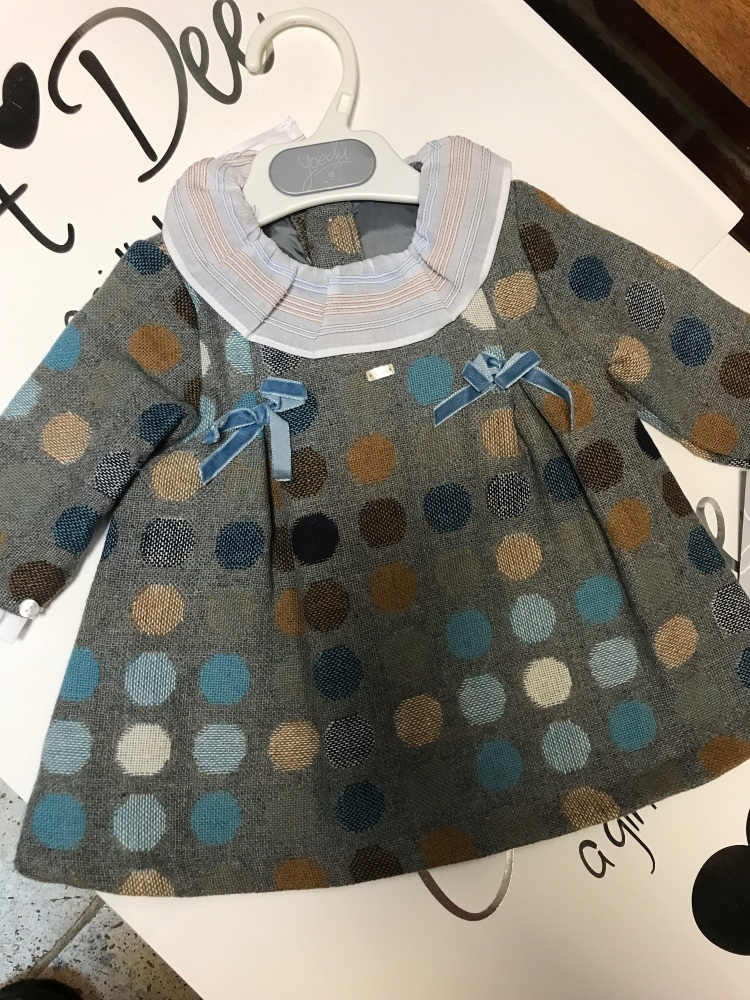 CLEARANCE PRICE Girls Yoedu Dress 3m