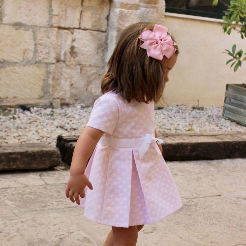 Girls Tutto Piccolo Dress 8214