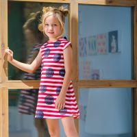 Girls Tutto Piccolo Dress 8245
