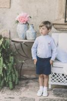 CLEARANCE PRICE Boys Dolce Petit Set 2 Years
