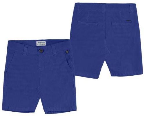 Boys Mayoral Shorts 202 - Royal Blue