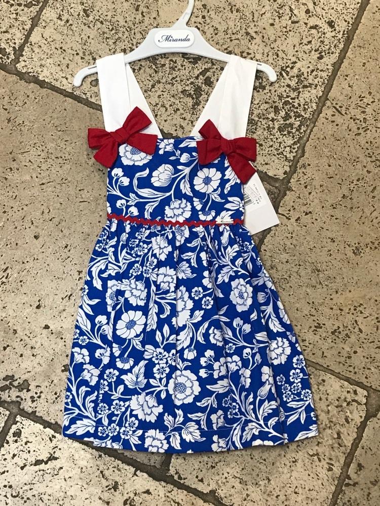 CLEARANCE PRICE Girls Miranda Dress - various sizes