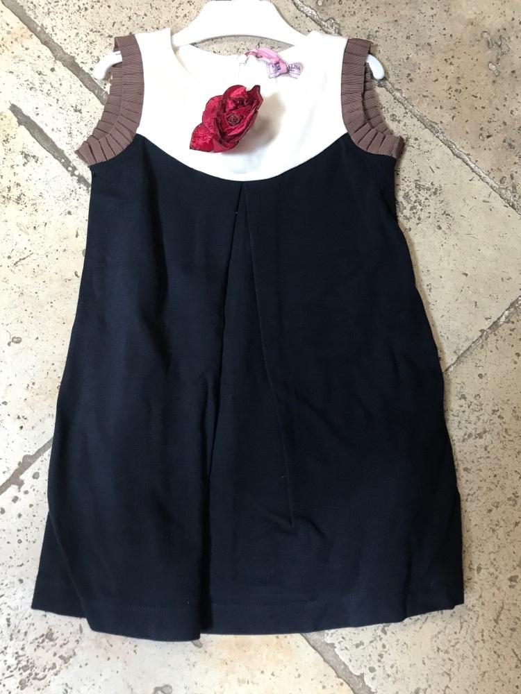 CLEARANCE PRICE Girls Monnalisa Dress 4 Years