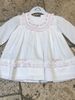CLEARANCE PRICE Girls Sarah Louise Dress 6m