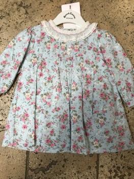 CLEARANCE PRICE Girls Sarah Louise Dress 6m