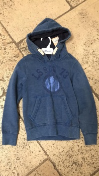 CLEARANCE PRICE Boys Levis Hoodie 8 Years