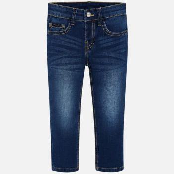 Boys Mayoral Jeans 46 - Dark 82 Regular Fit