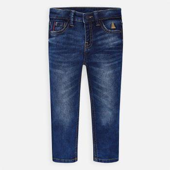 Boys Mayoral Jeans 3534 Slim Fit