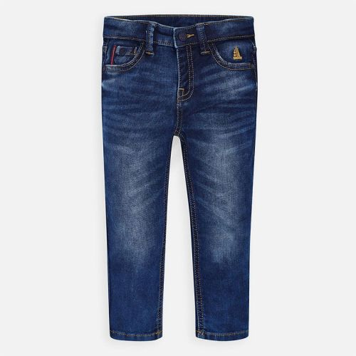 Boys Mayoral Jeans 3534