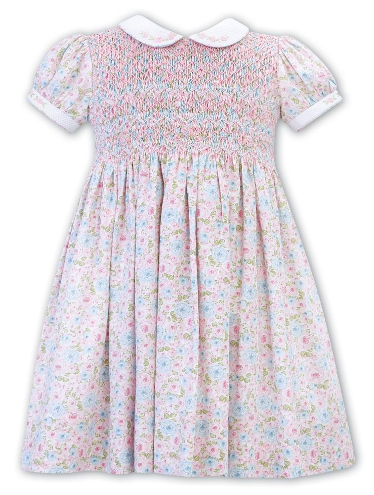 Girls Sarah Louise Dress 011926