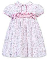 Girls Sarah Louise Dress 011930